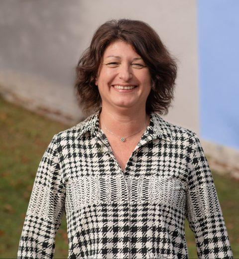Carla Hampl